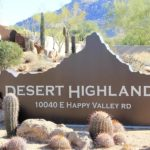 desert highlands