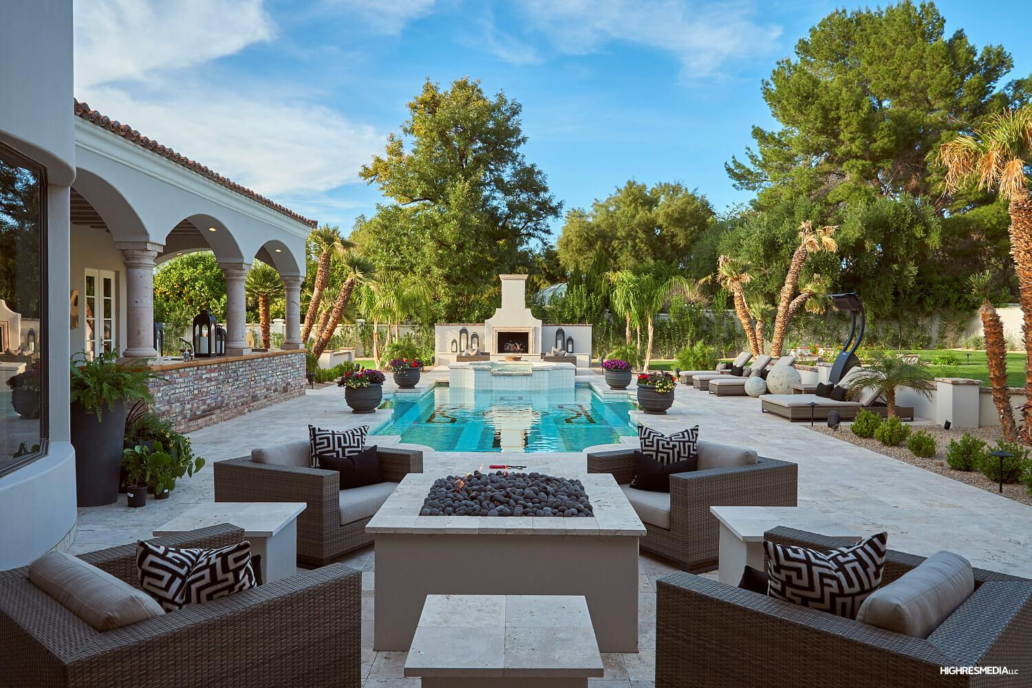 Paradise Valley Luxury Homes for Sale