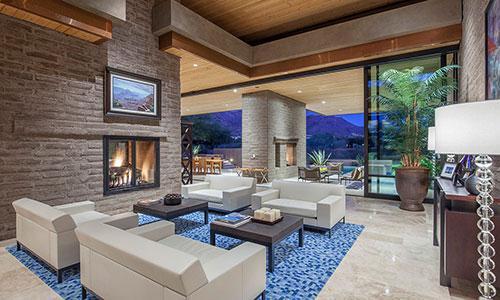 North Scottsdale luxury