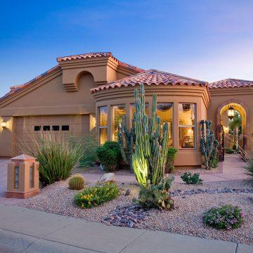 Lowest Priced Homes Scottsdale