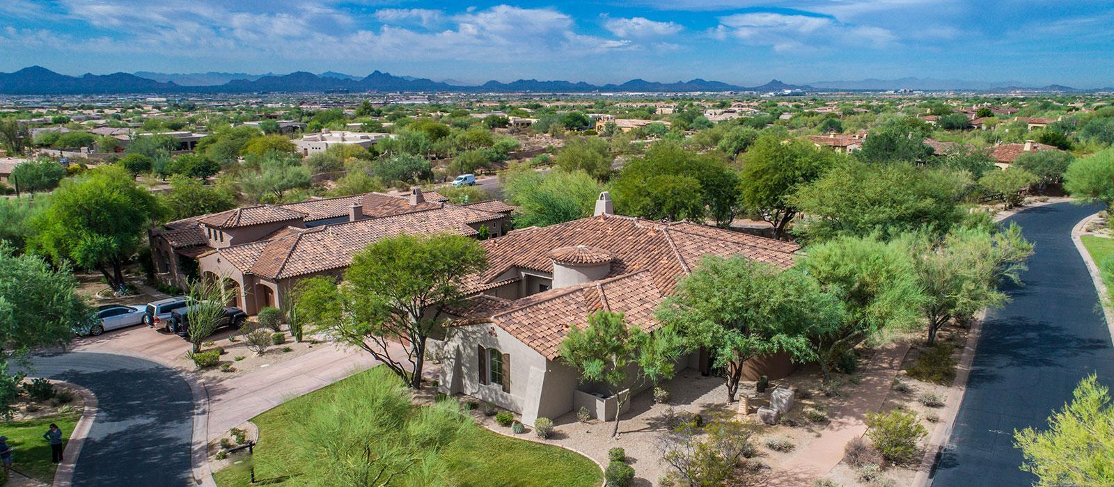Scottsdale Homes