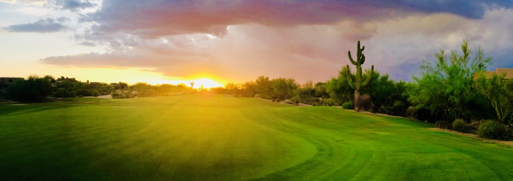 Estancia Real Estate and Golf Homes