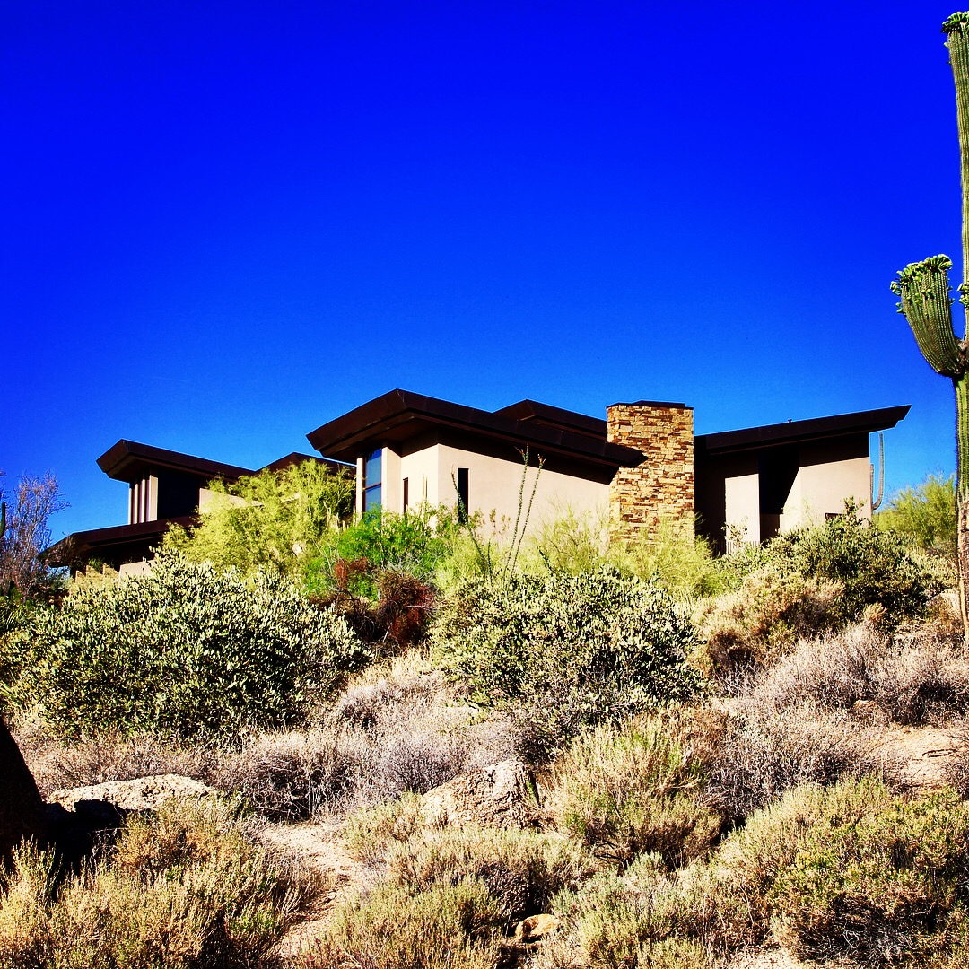 Homes for Sale in Pinnacle Canyon at Troon North Scottsdale AZ