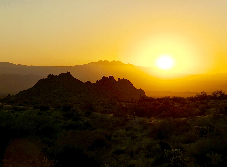Silverleaf Luxury Homes Scottsdale Arizona