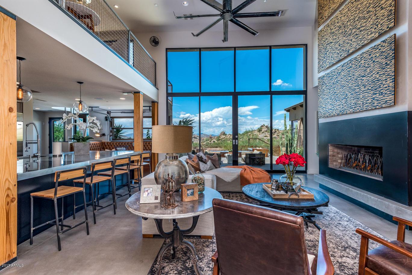 Estancia Luxury Homes Scottsdale