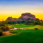 The Boulders Homes Carefree Arizona