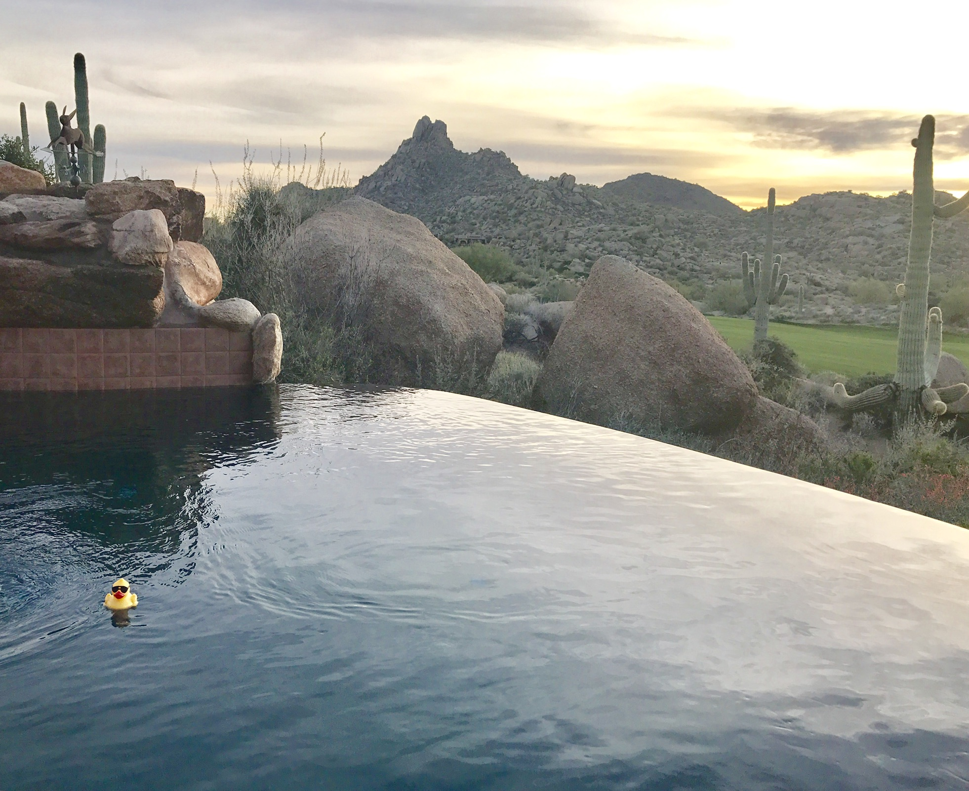 Estancia club Luxury Homes Scottsdale