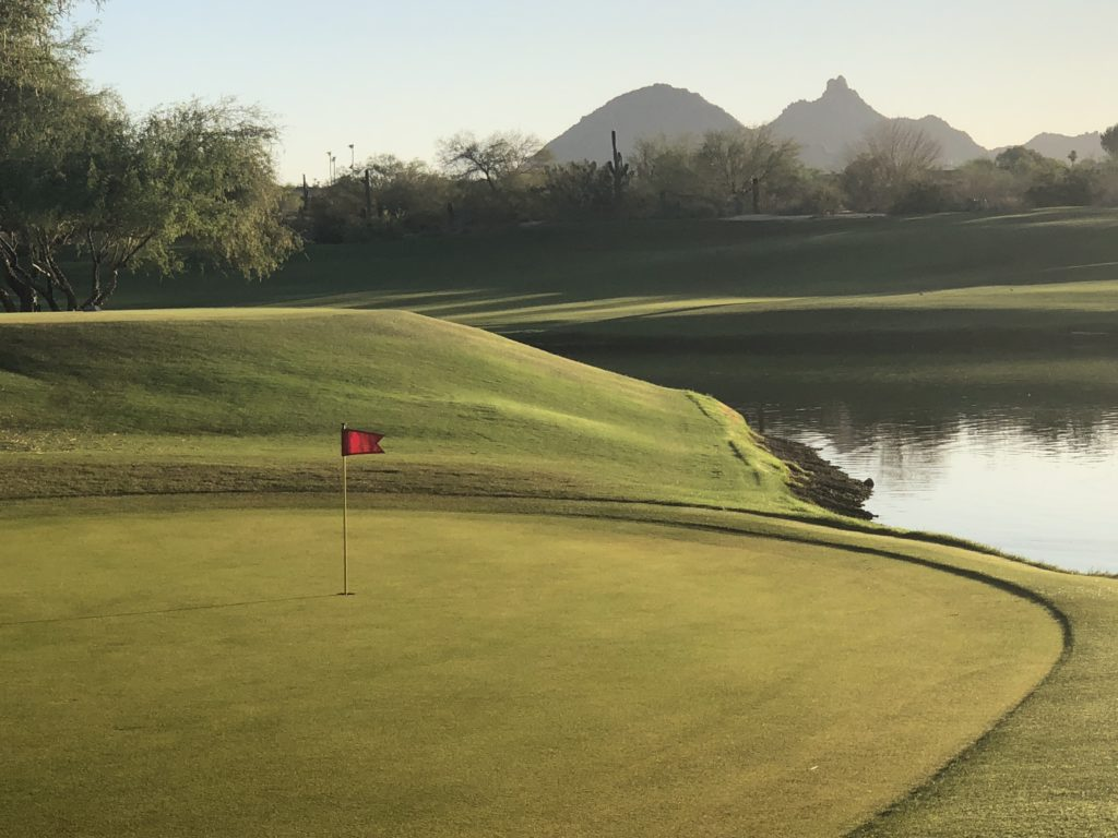 Scottsdale Homes North of Shea less than 30 days on Market