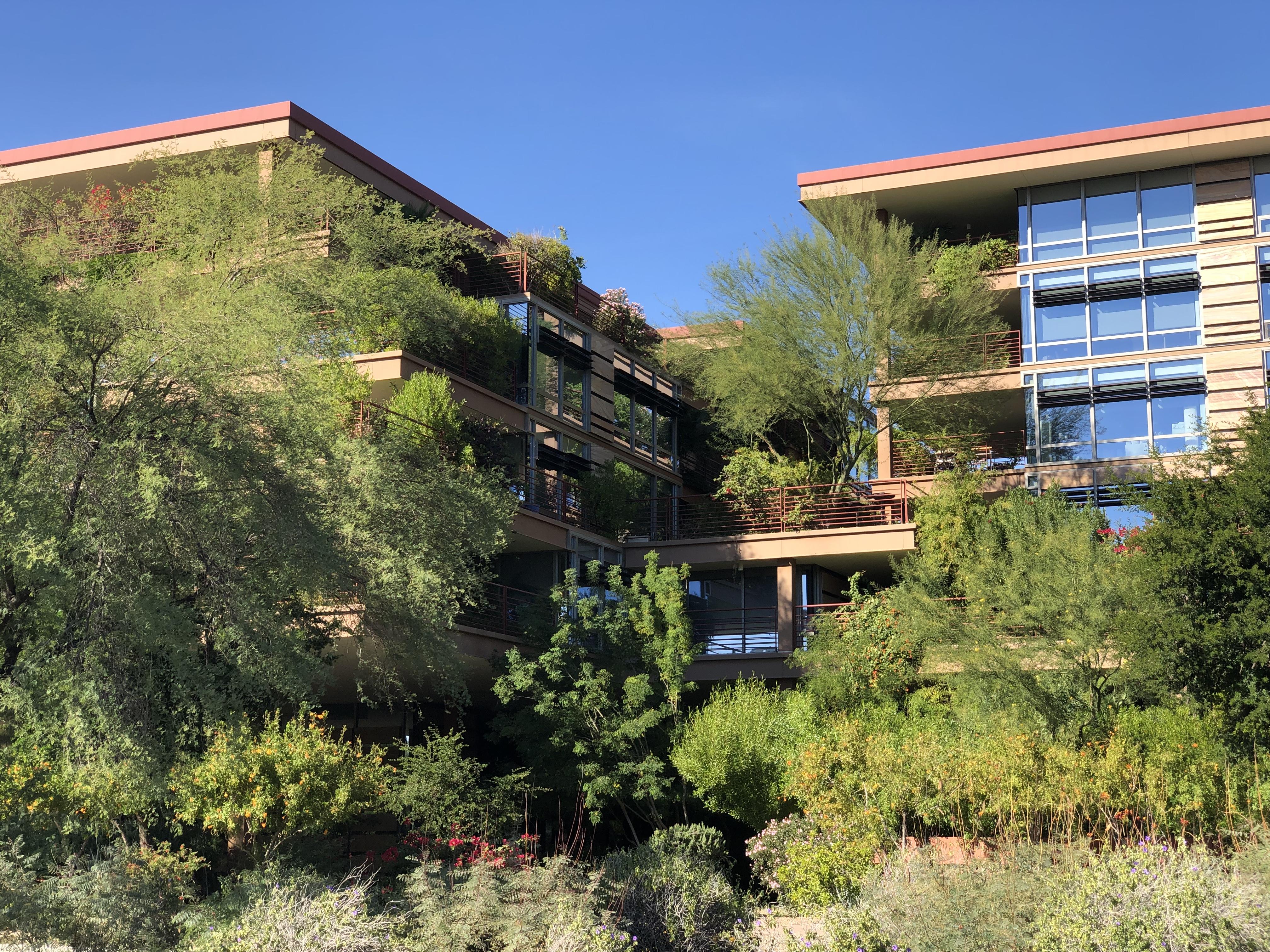 Optima Camelview Condos Old Town Scottsdale AZ