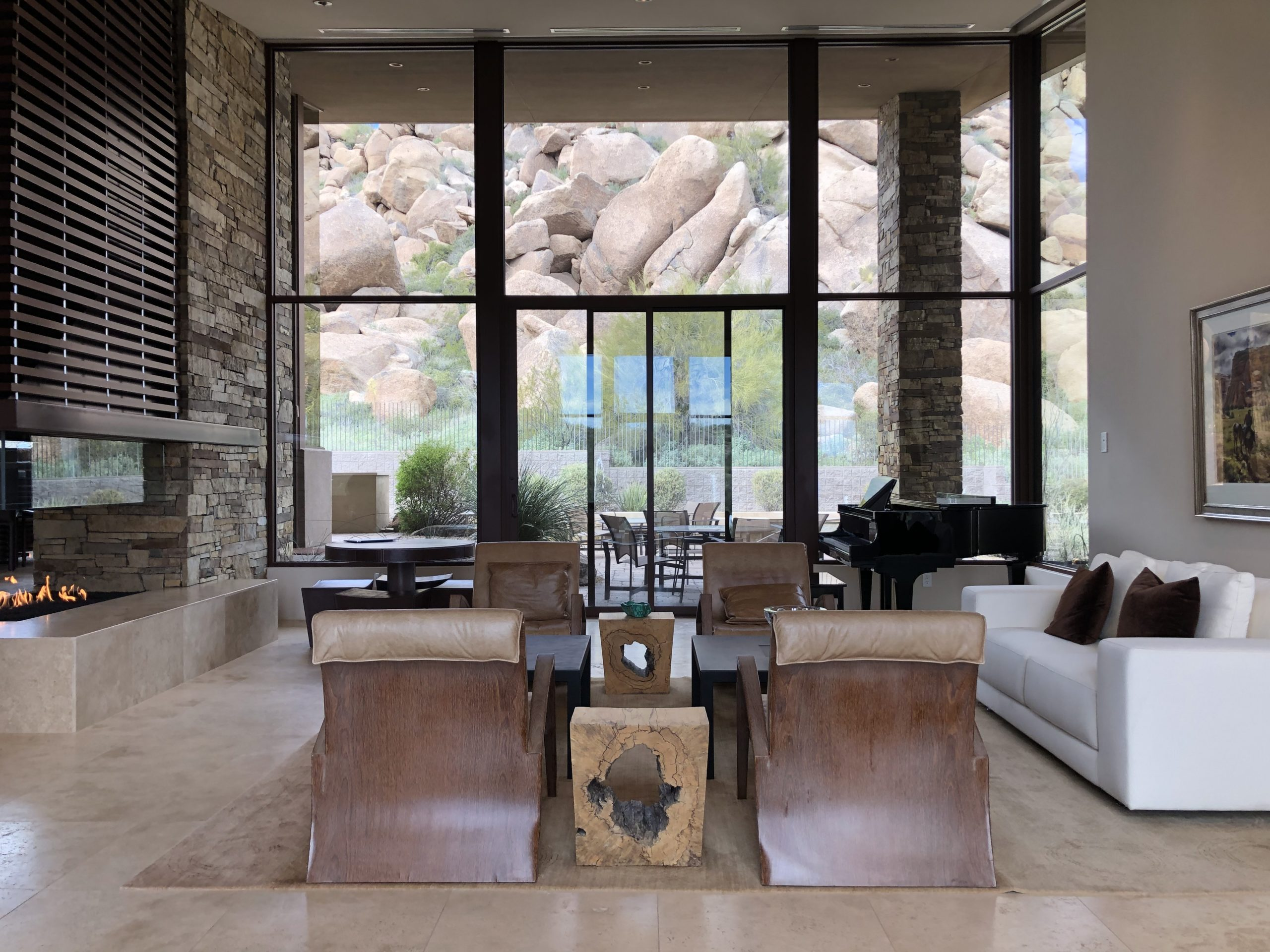Troon North Luxury Home