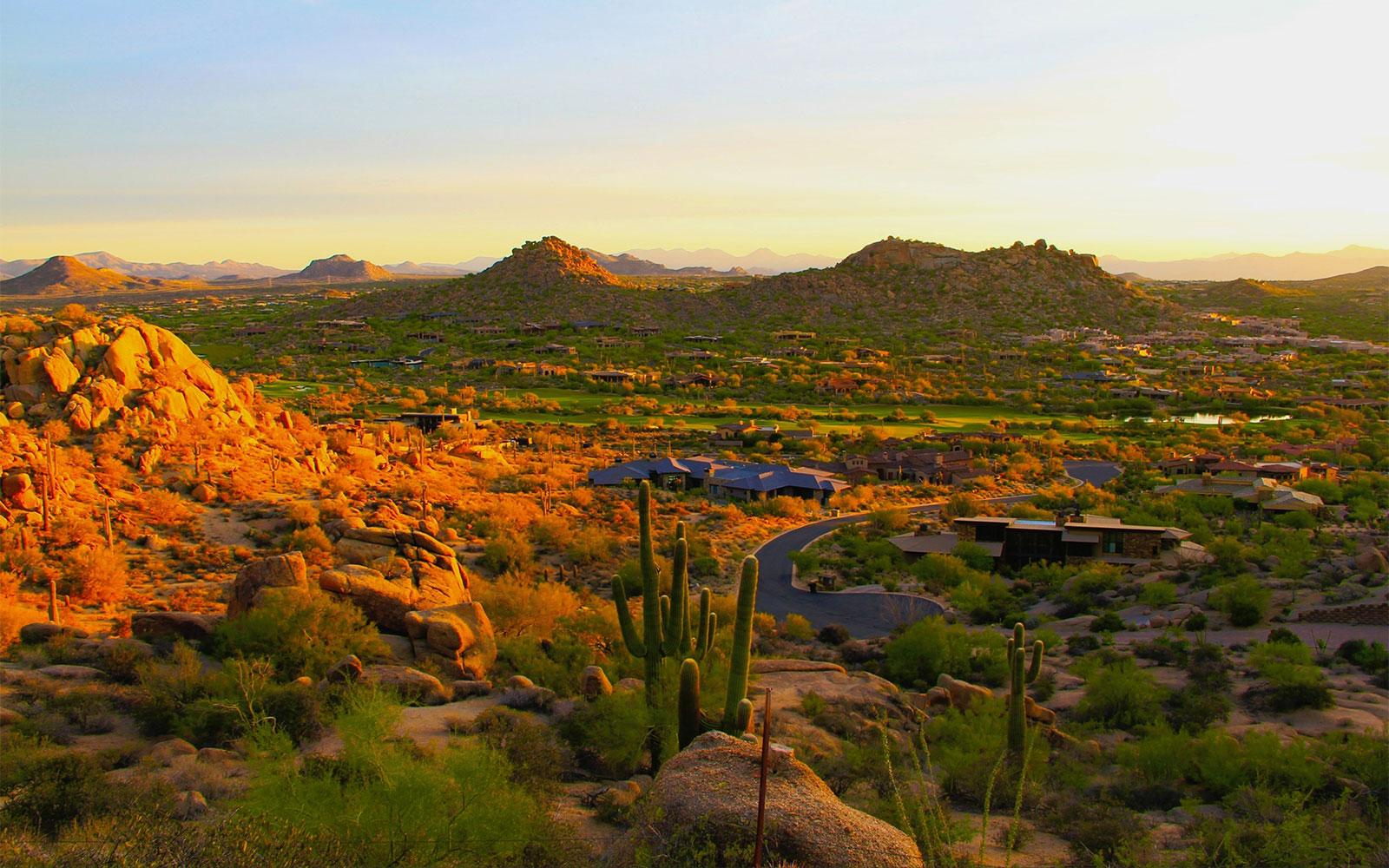 Homes for Sale in Estancia Club - Scottsdale AZ