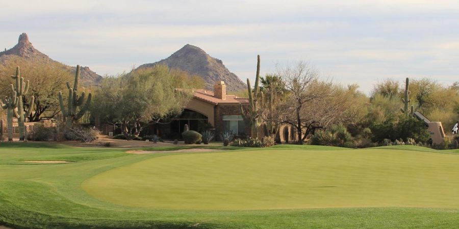 Troon North Homes for Sale