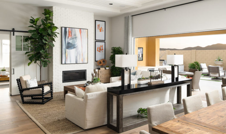 Stonecrest by Camelot Homes