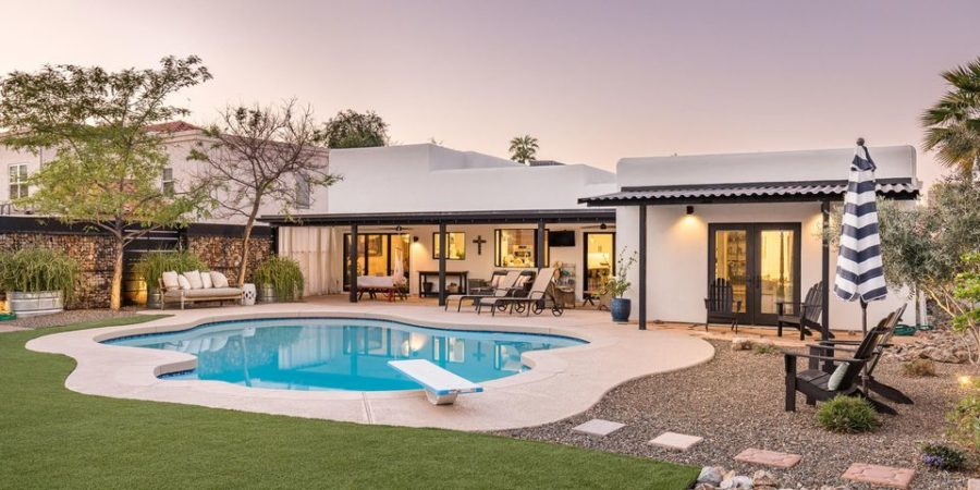 "Homes in Scottsdale AZ 85254 ""The Magic Zipcode"""